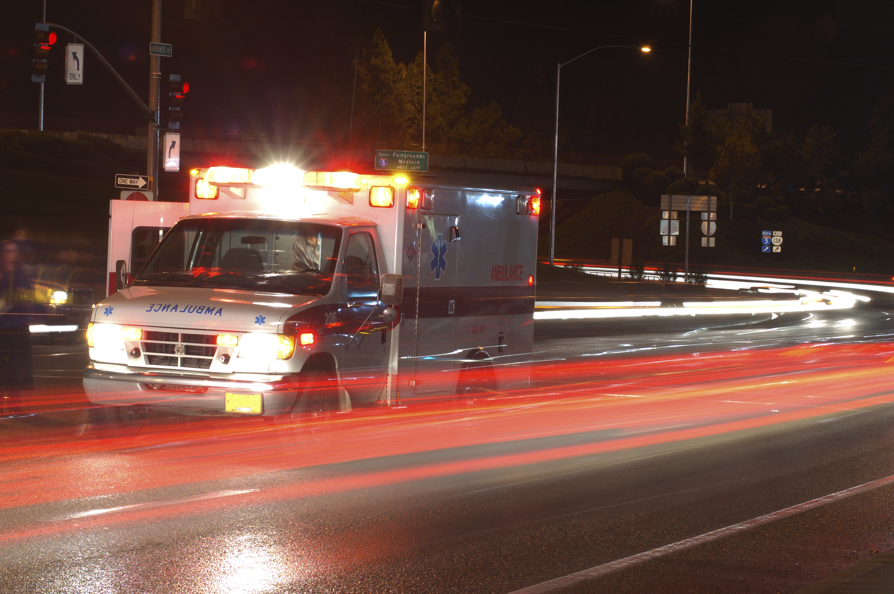5 Things This Massachusetts Ambulance Company Does to Prevent Fraud