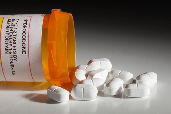 Opioids: The Drug Abuse Problem