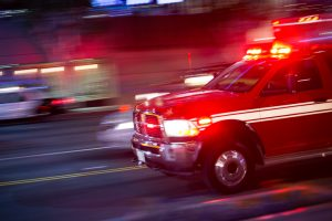 Best Emergency Response Times in Massachusetts